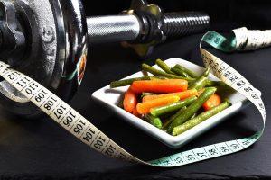 Quoi manger avant la musculation?