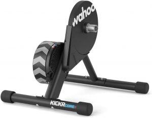 Avis sur le home trainer Wahoo Kickr Core